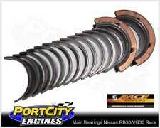 Race Main Bearing set Nissan 6cyl RD28 Turbo Patrol GQ GU 2.8L Diesel 7M2394H