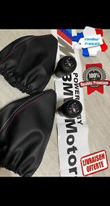 Pommeau De Vitesse Bmw Pack M boîte 6