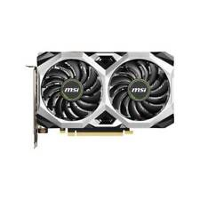 MSI NVIDIA GeForce GTX 1660 SUPER VENTUS XS OC 6GB GDDR6 HDMI/3DisplayPort