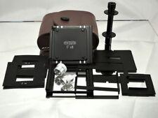 Flexkin Adapter for Flexaret VII Meopta Czech Czechoslovakia  Never used