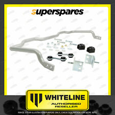 Whiteline Rear 22mm Sway Bar 2 Point Adjustable BBR38Z for BMW 3 Series E36 Z1