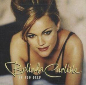 Belinda Carlisle In too deep-CD1 (1996)  [Maxi-CD]