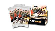 Magic Jump Start Booster Box Factory Sealed Presale