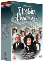 Upstairs Downstairs: The Complete Series DVD (2011) David Langton cert 12 17