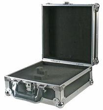 Pulse Universal Small Flightcase Band DJ Equipment Foam Filled Flight Case Sound