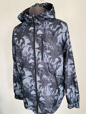 Slate & Stone Men's Hood Wind Breaker Track Jacket Size: X Large NEW