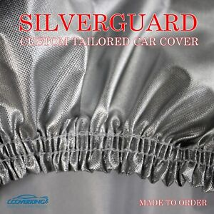 Coverking Silverguard Custom Fit Car Cover for Nissan 300ZX - Made to Order