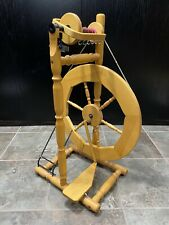 Rare Louet Spinning Wheel Made in Holland Nice Quality