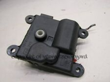 Honda Civic MK7 01-05 1.4 air heater flap motor actuator 3G700 30850 031204