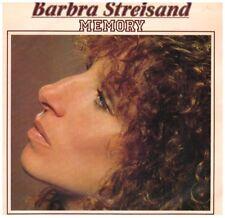 BARBRA STREISAND - MEMORY - SINGLE VINYL      +++TOP ZUSTAND+++