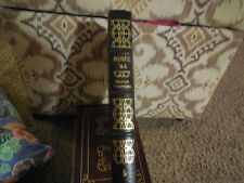 Easton Press Rome '44 by Raleigh Trevelyan   Military Library