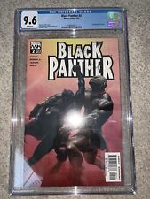 Black Panther #2 | CGC 9.6 | First appearance of Shuri