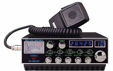 Galaxy DX98VHP 200 Watt 10 Meter Trucker CB Radio with Single Sideband