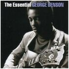 GEORGE BENSON The Essential 2CD Jazz Guitar BRAND NEW