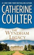 Legacy: The Wyndham Legacy 1 by Catherine Coulter (1994, Paperback, Reprint)