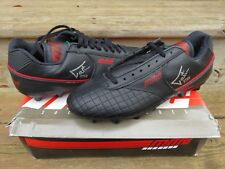 NOS Mitre Tatu Star Soccer Size 10 Athletic Outdoor Cleats Shoes Vintage NEW