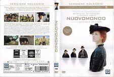 NUOVOMONDO (2006) dvd ex noleggio