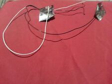 Antenne WIFI Packard Bell EASYNOTE ALP-Ajax GN A D antennini cavo cable wireless