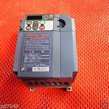1pc Used Fuji inverter 1.5KW 380V FRN1.5E1S-4J