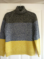 Women's Medium Knit Lambswool Plus Size Jumpers & Cardigans