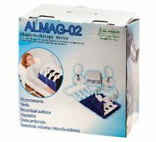 Almag-02 (2) RU Magnetic therapy device EU220/230V 50Hz