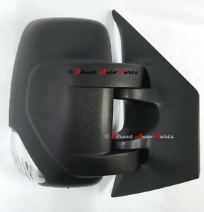 *NEW* DOOR MIRROR ( ELECTRIC 7PINS ) for RENAULT MASTER X62 9/2011-2019 RIGHT RH
