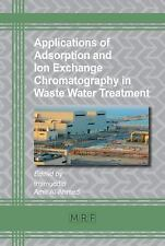 Applications of Adsorption and Ion Exchange Chromatography in Waste Water...