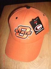 NCAA Oklahoma State Cowboys OSU Hat Cap Size 7 NWT Free Shipping!
