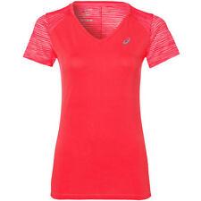 Yoga Kurzarm-Damen-Sport-Shirts & -Tops mit S