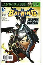 BATWING # 17 (DC COMICS, THE NEW 52! - APR 2013), NM