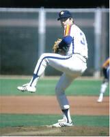 8x10 Photo Baseball, Nolan Ryan, Houston Astros, # 1, game action