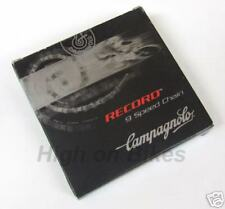 Campagnolo Record C9 Narrow 9 Speed Road Bike Chain