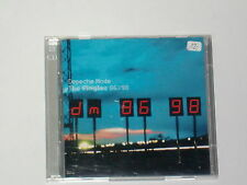 DEPECHE MODE -The Singles 86-98- 2xCD
