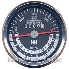 Traktormeter für IHC  624 724 824  Schlepper Traktor 289
