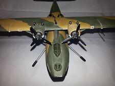 QANTAS PBY CATALINA MODEL