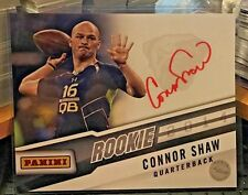 Connor Shaw 2014 Panini National 8X10 RED Ink Autograph Auto Photo RC  CAVALIERS