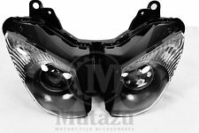 Premium Headlight Head light Assembly for Kawasaki ZX10R ZX 10R ZX10 2008-2010