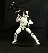 Star Wars the Last Jedi First Order Judicial Stormtrooper Christmas Ornament