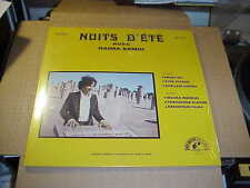 LP:  ABDOU EL OMARI - Nuits D'ete Avec Naima Samih  NEW REISSUE Digital Download