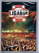 LIGABUE CAMPOVOLO  REGGIO EMILIA DVD  SIGILLATO!!!