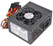 L-link fuente al. 500w micro ATX (Cod. Inf-icafa60106)