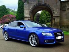 Audi A5 Air Conditioning Cars