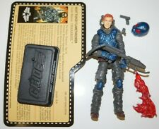 GI JOE COBRA COLLECTORS CLUB CONVENTION 2013 NIGHT FORCE CHARBROIL COMPLETE
