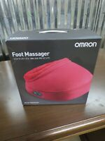 OMRON HM-252-PK leg massage turbocharger pink w//Tracking# form JAPAN Free ship