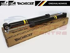 FOR FORD FIESTA MK5 01-08 REAR LEFT RIGHT GAS PRESSURE SHOCK ABSORBERS SHOCKERS