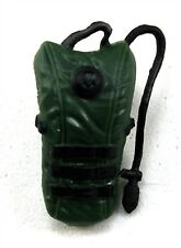 """Marauders Task Force Valkyries 3.75"""" scale - Camel Hydration Pack - Dark Green"""