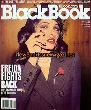 Black Book 11/10,Freida Pinto,November 2010,NEW