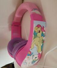 My Liitle Pony Headphones