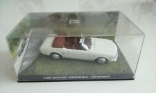 James Bond Car Collection Ford Mustang.P&P Discount on multiple purchases​.
