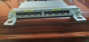 Cisco A900-IMA8Z Module for ASR 903 with 8 SFP+ 10GE ports TESTED AND WORKING